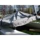 Set Tauds pour Hobie 16 : 1 taud coques + 1 taud trampoline